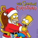 The Simpsons: Simpsons Roasting On an Open Fire