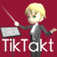 TikTakt - ベートーベン交響曲第7番