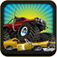 Monster Jam - Dirt Track Truck Racing Game